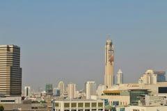 Torre de Baiyok Foto de Stock Royalty Free