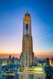 Torre de Baiyok II Imagem de Stock