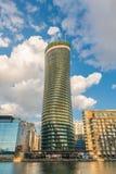 Torre de Baltimore Imagen de archivo libre de regalías