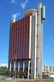 Torre de Barcelona da coleção do NH, em Hospitalet, Espanha Fotografia de Stock Royalty Free