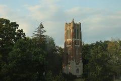 Torre de Beaumont Fotos de Stock