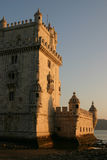 Torre de Belém Imagens de Stock