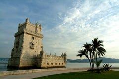 Torre de Belém Fotografia de Stock
