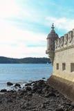 Torre de Belém Stock Photography