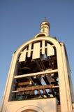 Torre de Belces cristiana ortodoxa Imágenes de archivo libres de regalías