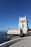Torre de Belem Stock Photo