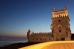 Torre de Belem Royalty Free Stock Image