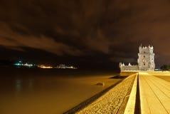 Torre de Belem Stock Images