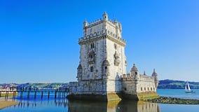 Torre De Belem Lizenzfreie Stockfotografie