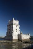 Torre de Belém (Belem tower), Lisbon, Portugal Royalty Free Stock Image
