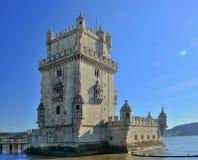 Torre de Belem Royalty Free Stock Photography