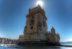 Torre de Belem I Stock Photo