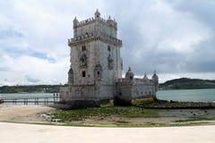 Torre de Belem Obraz Stock