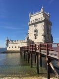 Torre de Belen Royaltyfri Fotografi