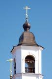 Torre de Bell Imagem de Stock Royalty Free