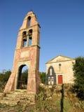 Torre de Bell Imagenes de archivo