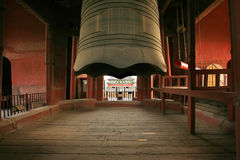 Torre de Bell Imagens de Stock