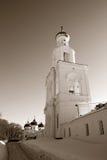 Torre de Bell fotos de archivo