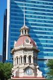 Torre de Bell Foto de archivo libre de regalías