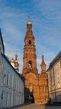 A torre de Bell. Fotografia de Stock