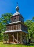 Torre de Bell do meio do século XVIII Fotos de Stock Royalty Free