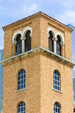Torre de Bell em Austin Texas Fotografia de Stock