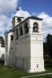 Torre de Bell em Suzdal fotografia de stock
