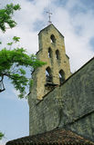 Torre de Bell francesa Imagens de Stock Royalty Free