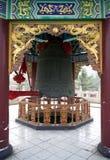 Torre de Bell grande do templo Imagem de Stock Royalty Free