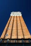 Torre de Bell no quadrado da marca do St., Vencie, Italy Fotografia de Stock