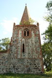 Torre de Bell vieja foto de archivo libre de regalías
