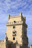 The Torre de Belém Royalty Free Stock Image