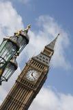Torre de Ben grande Imagen de archivo libre de regalías