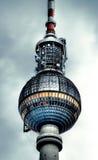 Torre de Berlín fotos de archivo libres de regalías