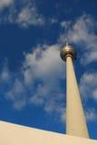 Torre de Berlín TV Fotografía de archivo libre de regalías