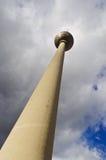 Torre de Berlín TV Foto de archivo libre de regalías
