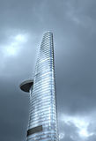 Torre de Bitexco Imágenes de archivo libres de regalías