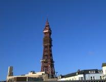 Torre de Blackpool Imagenes de archivo