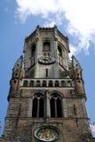 Torre de Brujas Belfort Imagen de archivo
