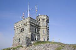 Torre de Cabot fotografia de stock