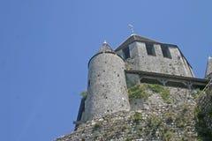 Torre de Caesars en Provins Francia Foto de archivo libre de regalías