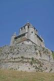 Torre de Caesars en Provins Francia Imagen de archivo libre de regalías