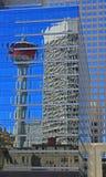 Torre de Calgary Foto de Stock