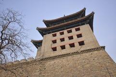 Torre de canto do sudeste de Beijing Foto de Stock Royalty Free