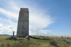 Torre de Castilnovo Royalty Free Stock Photos