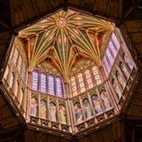 Torre de Cathedrial Foto de archivo