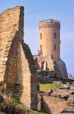 Torre de Chindia Foto de archivo libre de regalías