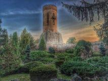 Torre de Chindia Imagenes de archivo