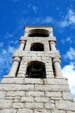 Torre de Chruch Bell Fotos de archivo