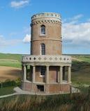 Torre de Clavell Fotografia de Stock Royalty Free